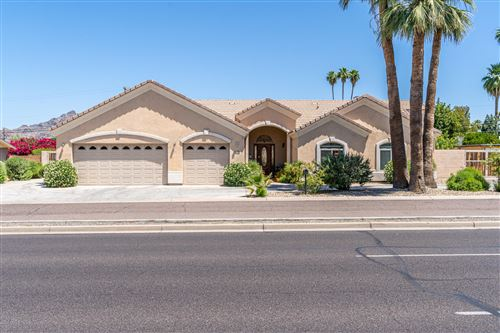 Photo of 3532 E CAMELBACK Road, Phoenix, AZ 85018 (MLS # 6082766)