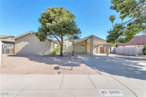 Photo of 3832 W SAHUARO Drive, Phoenix, AZ 85029 (MLS # 6111766)