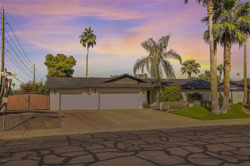 Photo of 5602 E EMILE ZOLA Avenue, Scottsdale, AZ 85254 (MLS # 6161766)