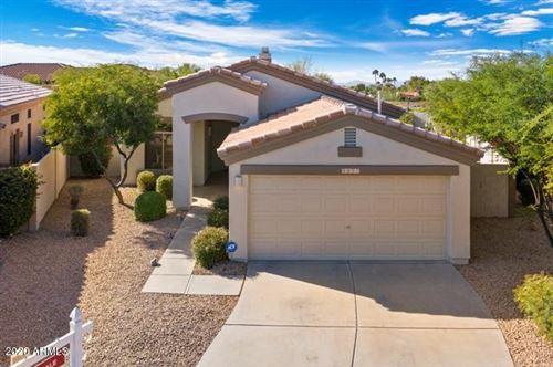 Photo of 8833 E CALLE BUENA Vista, Scottsdale, AZ 85255 (MLS # 6164766)