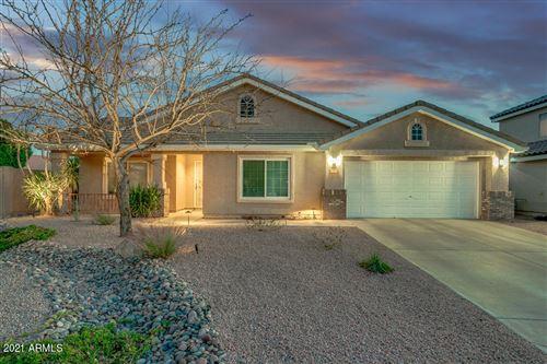 Photo of 1043 W JUANITA Avenue, Gilbert, AZ 85233 (MLS # 6196766)