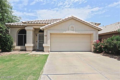 Photo of 851 N Rush Street, Chandler, AZ 85226 (MLS # 6268766)