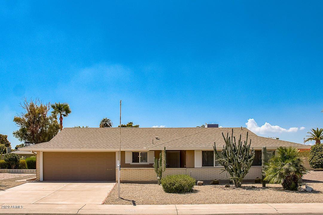 10457 W WININGER Circle, Sun City, AZ 85351 - MLS#: 6125766