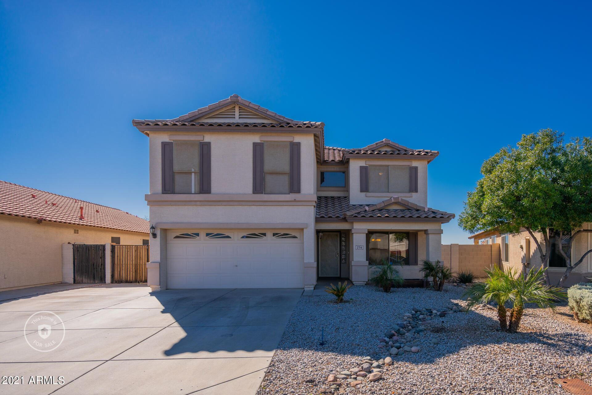 Photo of 2714 N 112TH Lane, Avondale, AZ 85392 (MLS # 6200766)