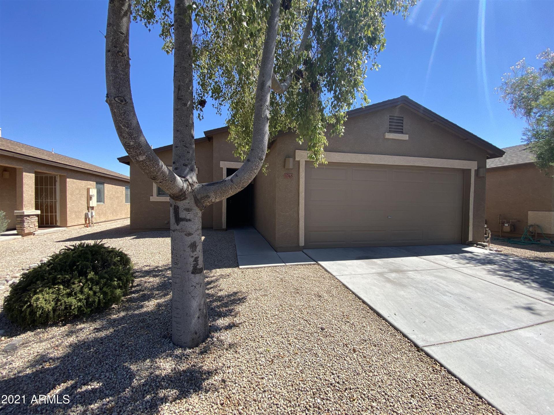 Photo of 1765 E COWBOY COVE Trail, San Tan Valley, AZ 85143 (MLS # 6249766)