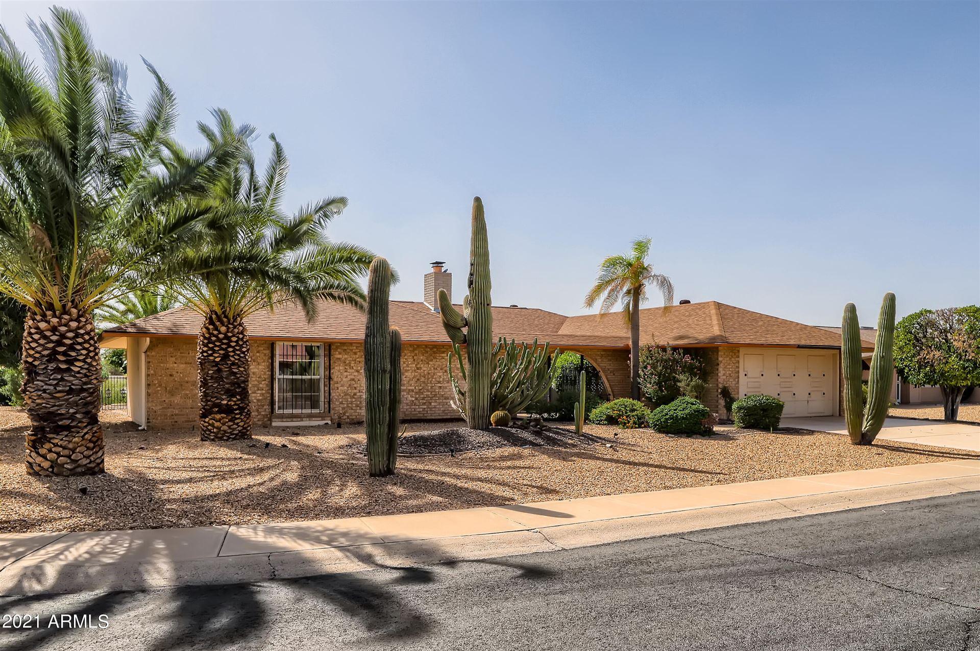 Photo of 12311 W JADESTONE Drive, Sun City West, AZ 85375 (MLS # 6306766)
