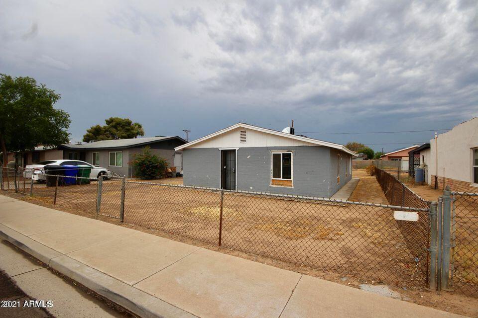 Photo of 9255 W FILLMORE Street, Tolleson, AZ 85353 (MLS # 6309766)