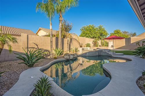 Photo of 23965 N 74TH Place, Scottsdale, AZ 85255 (MLS # 6137767)
