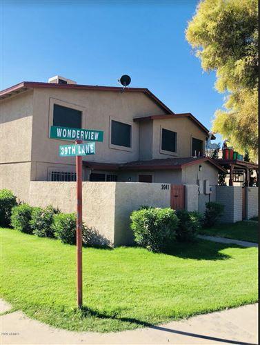 Photo of 3941 W WONDERVIEW Road, Phoenix, AZ 85019 (MLS # 6149767)