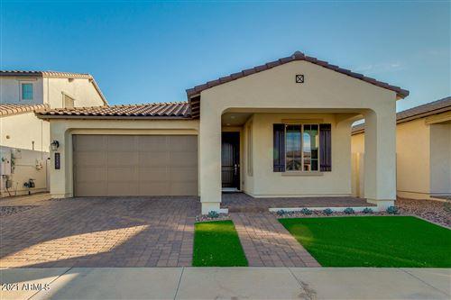 Photo of 3859 E BART Street, Gilbert, AZ 85295 (MLS # 6196767)