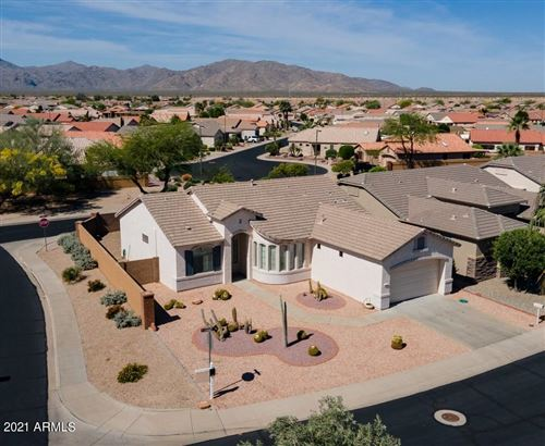 Photo of 18310 N Linkletter Lane, Surprise, AZ 85374 (MLS # 6220767)