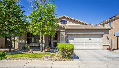 Photo of 16230 W Evans Drive, Surprise, AZ 85379 (MLS # 6221767)