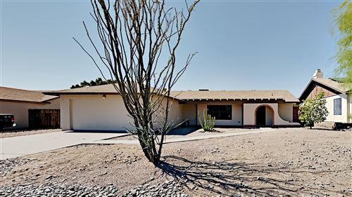 Photo of 9506 E FAIRBROOK Street, Mesa, AZ 85207 (MLS # 6263767)