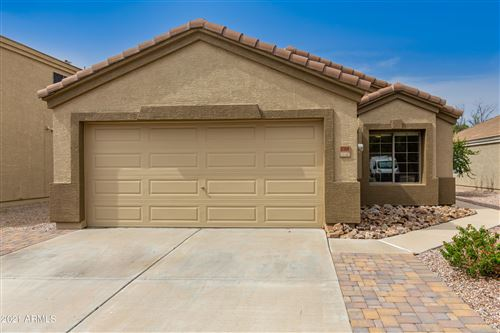 Photo of 2306 W SILVER CREEK Lane, Queen Creek, AZ 85142 (MLS # 6270767)