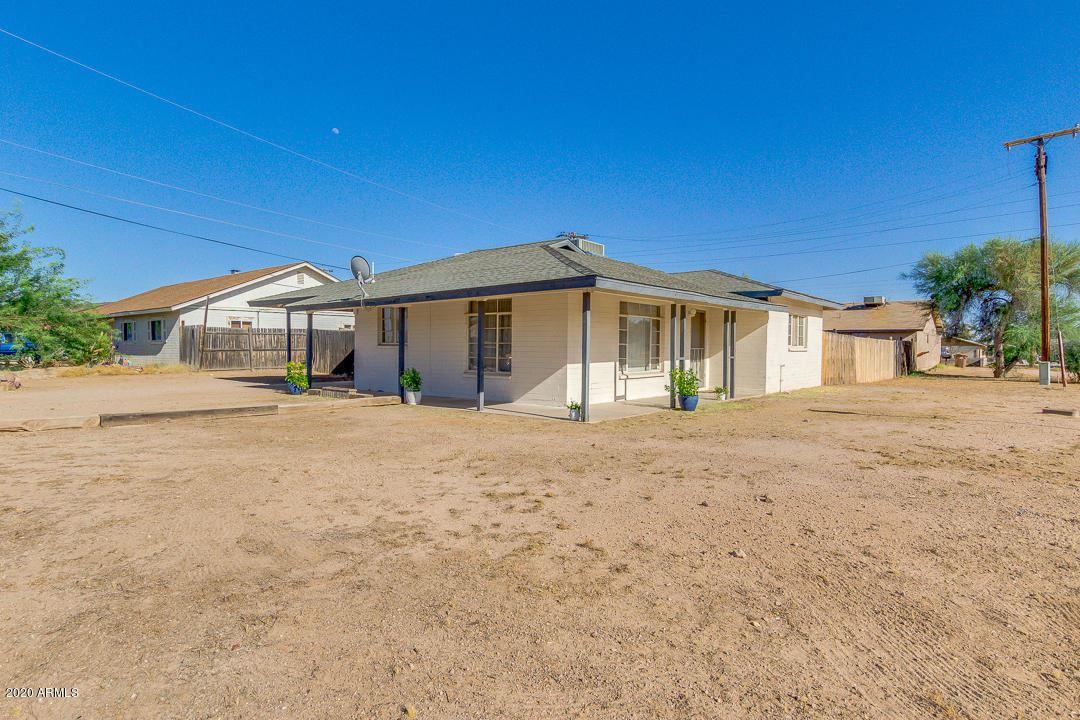 401 N 111TH Street, Mesa, AZ 85207 - #: 6098767