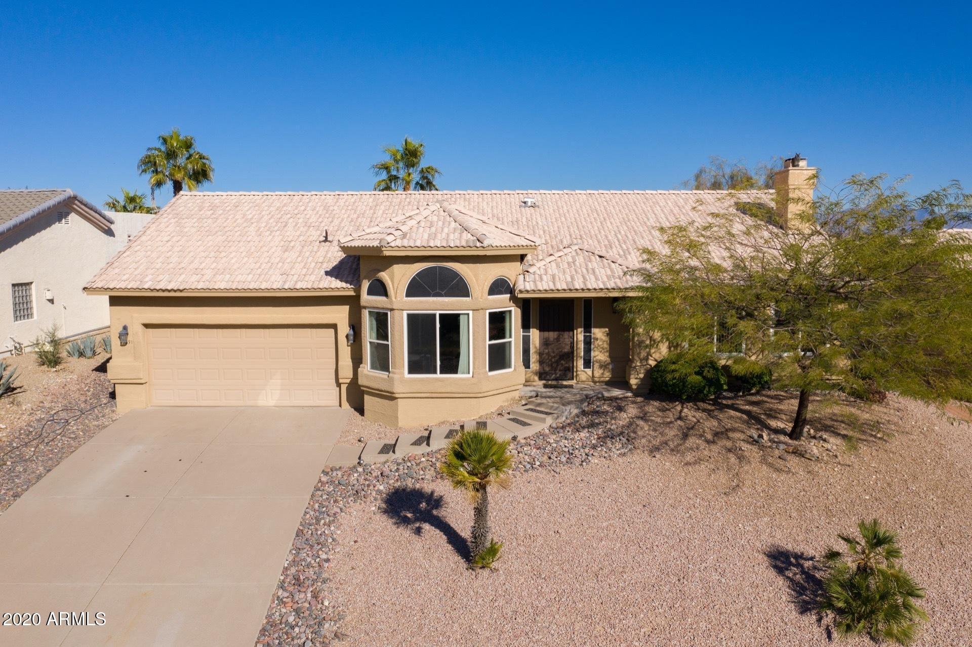 11031 N BUFFALO Drive, Fountain Hills, AZ 85268 - MLS#: 6173767