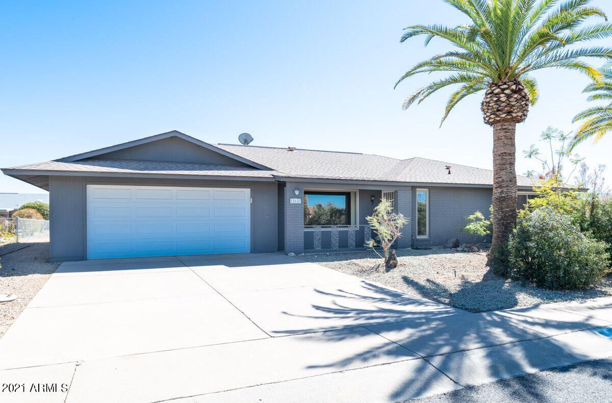 12627 N SUN VALLEY Drive, Sun City, AZ 85351 - MLS#: 6199767