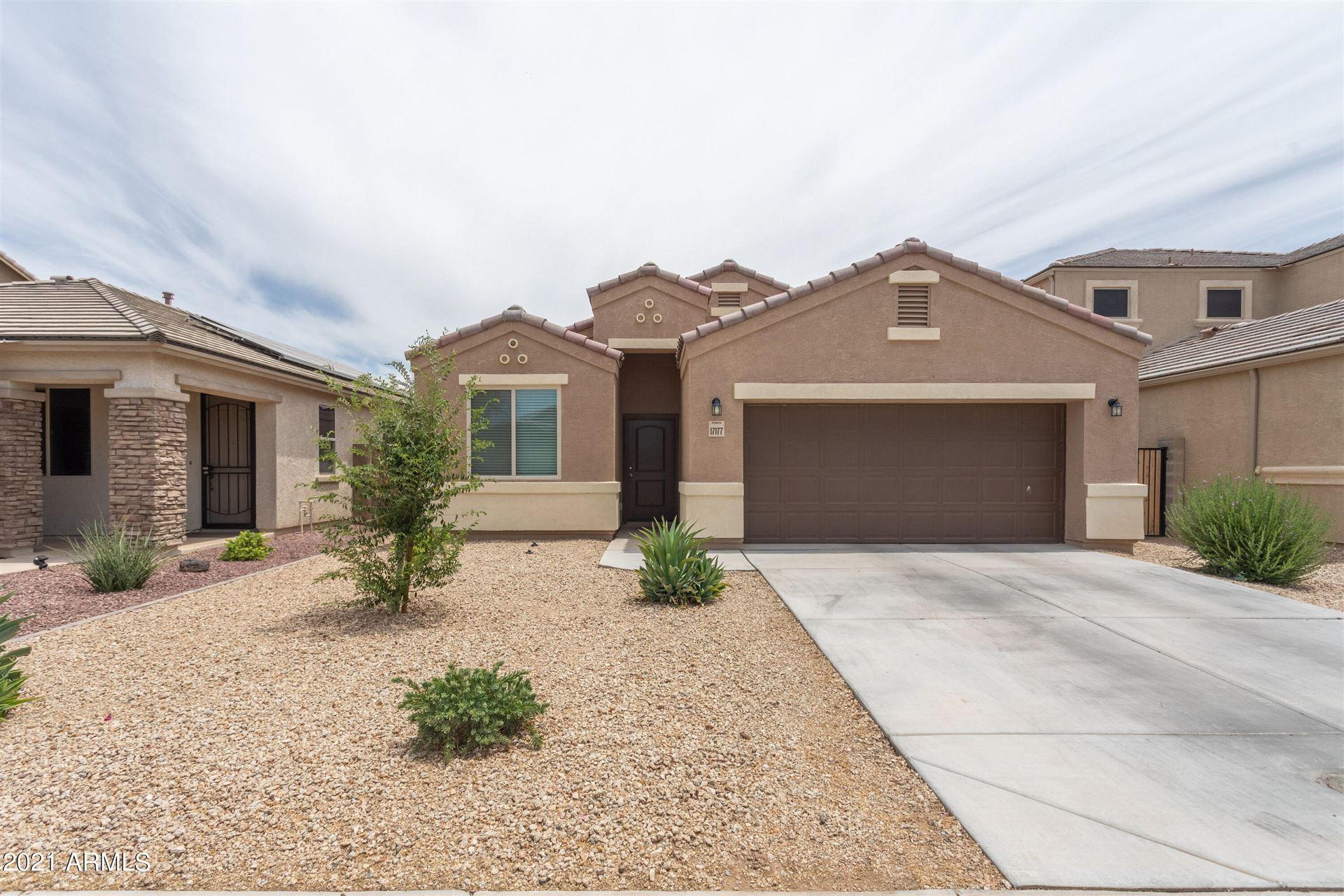 Photo for 17177 N ROSEMONT Street, Maricopa, AZ 85138 (MLS # 6244767)