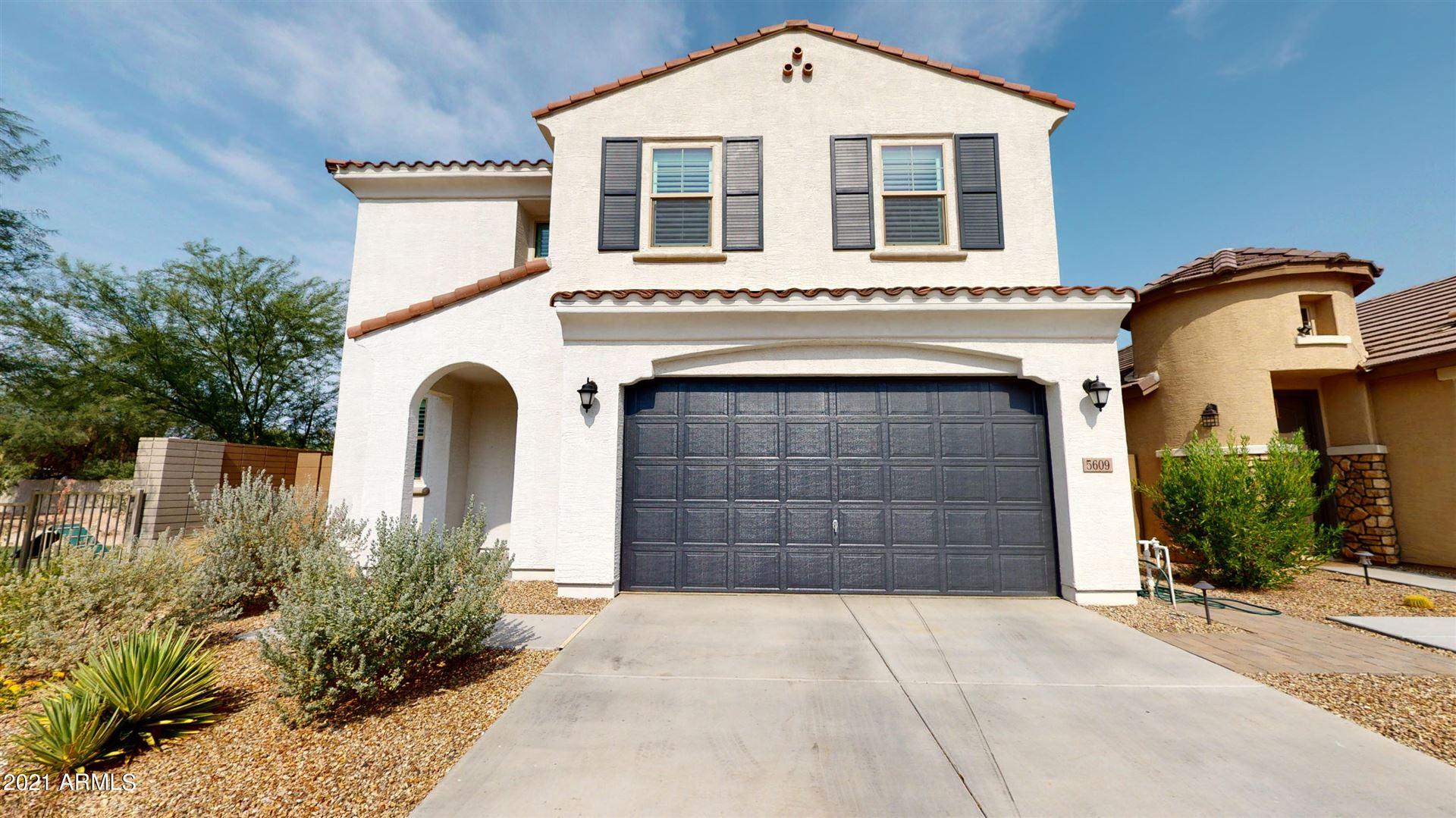 5609 S 29TH Place, Phoenix, AZ 85040 - MLS#: 6265767