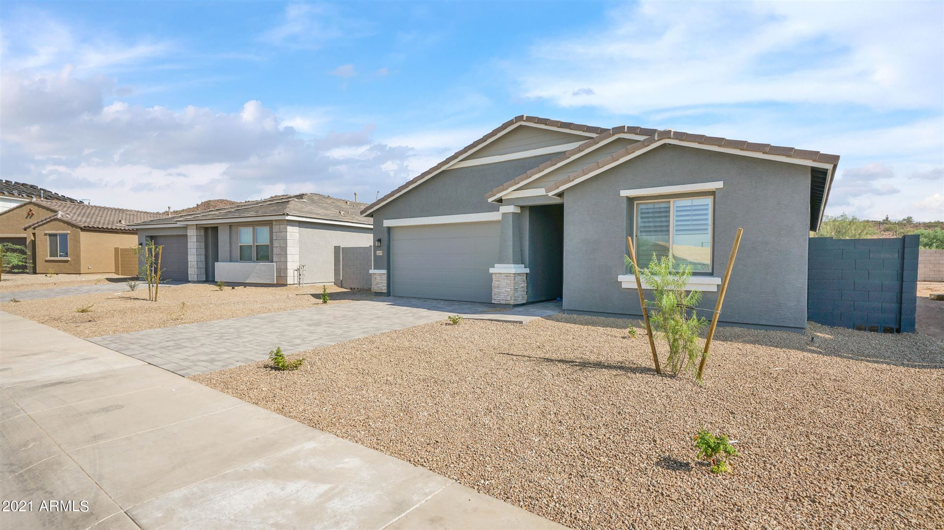 Photo of 26459 N 133RD Avenue, Peoria, AZ 85383 (MLS # 6295767)