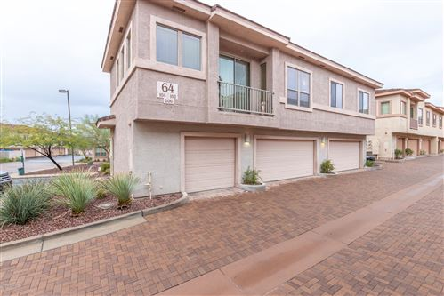 Photo of 42424 N GAVILAN PEAK Parkway #64206, Anthem, AZ 85086 (MLS # 6018768)