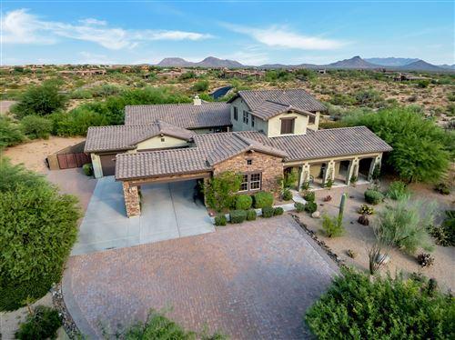 Photo of 9935 E ALLISON Way, Scottsdale, AZ 85262 (MLS # 6124768)