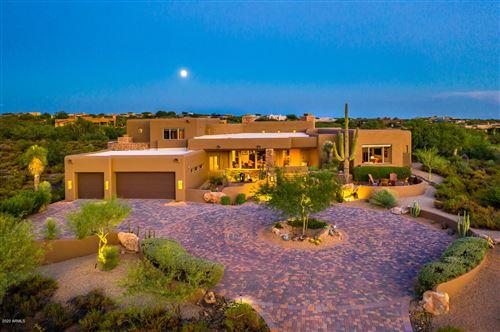 Photo of 11181 E MESQUITE Drive, Scottsdale, AZ 85262 (MLS # 6126768)