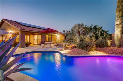 Photo of 3165 N 156TH Avenue, Goodyear, AZ 85395 (MLS # 6134768)
