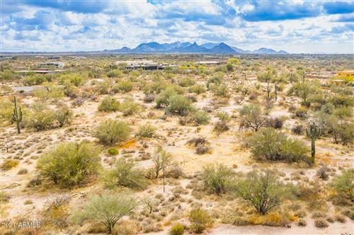 Photo of 8191 E Whisper Rock Trail, Scottsdale, AZ 85266 (MLS # 6185768)