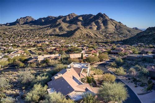 Tiny photo for 11410 E BUCKSKIN Trail, Scottsdale, AZ 85255 (MLS # 6197768)