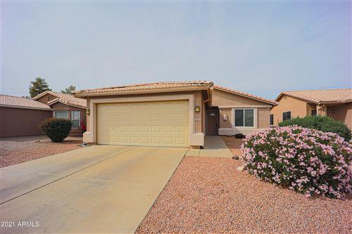 Photo of 1370 E BELLERIVE Drive, Chandler, AZ 85249 (MLS # 6220768)