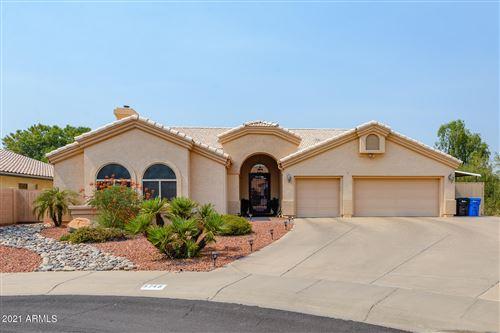 Photo of 5748 E GELDING Drive, Scottsdale, AZ 85254 (MLS # 6250768)