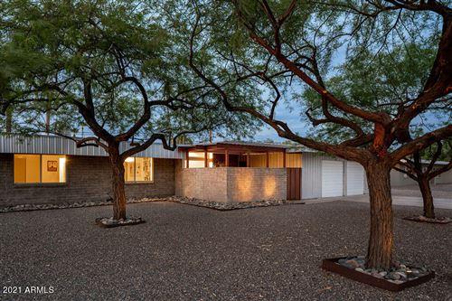Photo of 3502 E ONYX Avenue, Phoenix, AZ 85028 (MLS # 6265768)