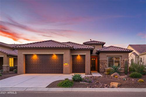 Photo of 2544 N 169TH Avenue, Goodyear, AZ 85395 (MLS # 6310768)