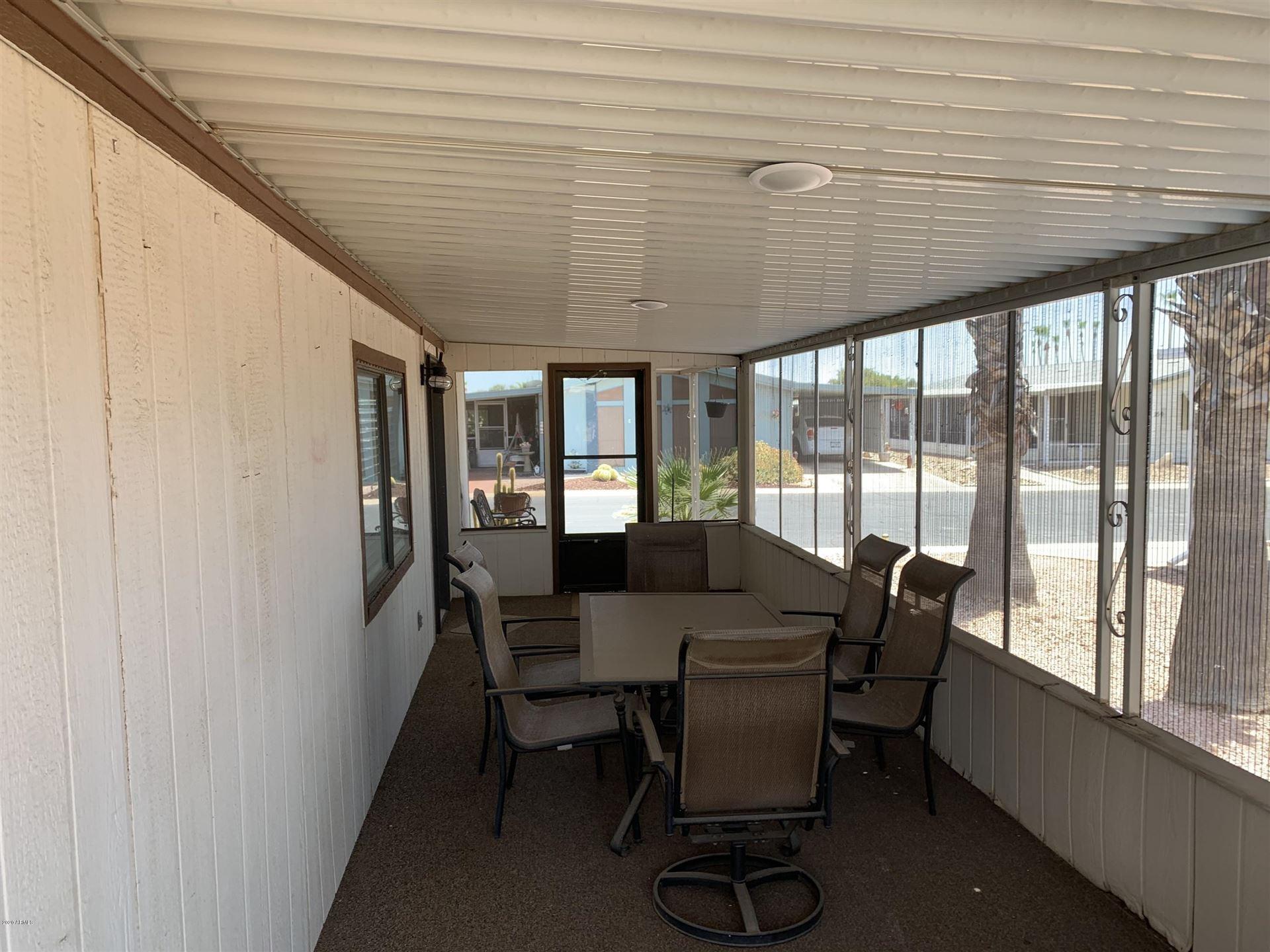 8103 E Southern Avenue #173, Mesa, AZ 85209 - MLS#: 6107768
