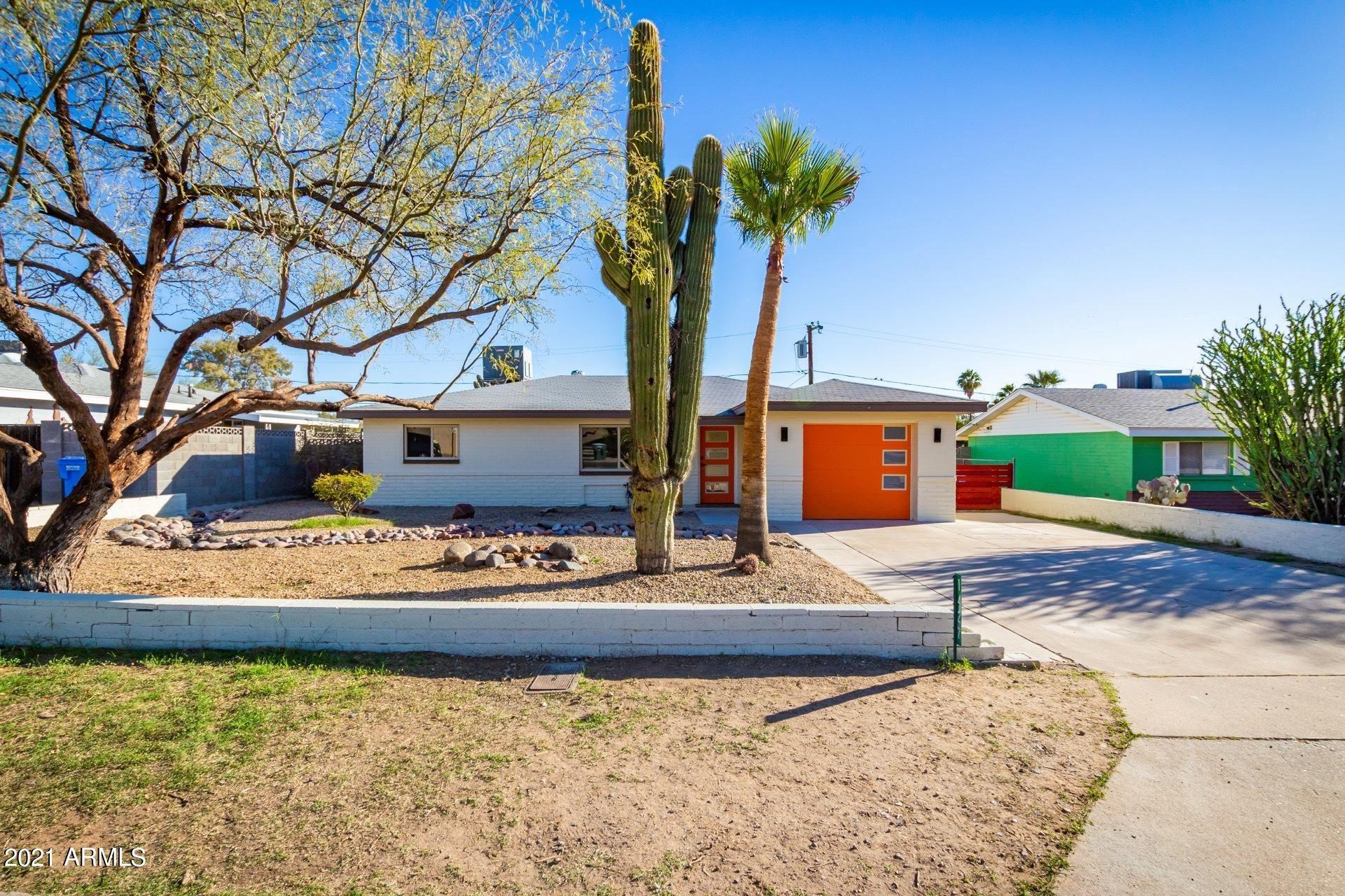 1427 E EL CAMINO Drive, Phoenix, AZ 85020 - MLS#: 6176768