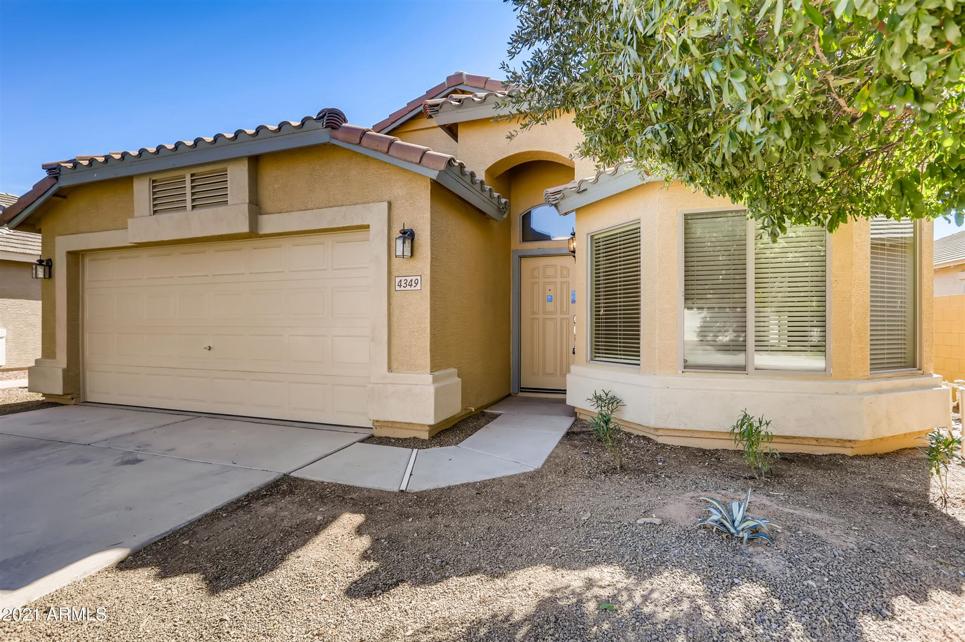 Photo of 4349 E AMARILLO Drive, San Tan Valley, AZ 85140 (MLS # 6199768)