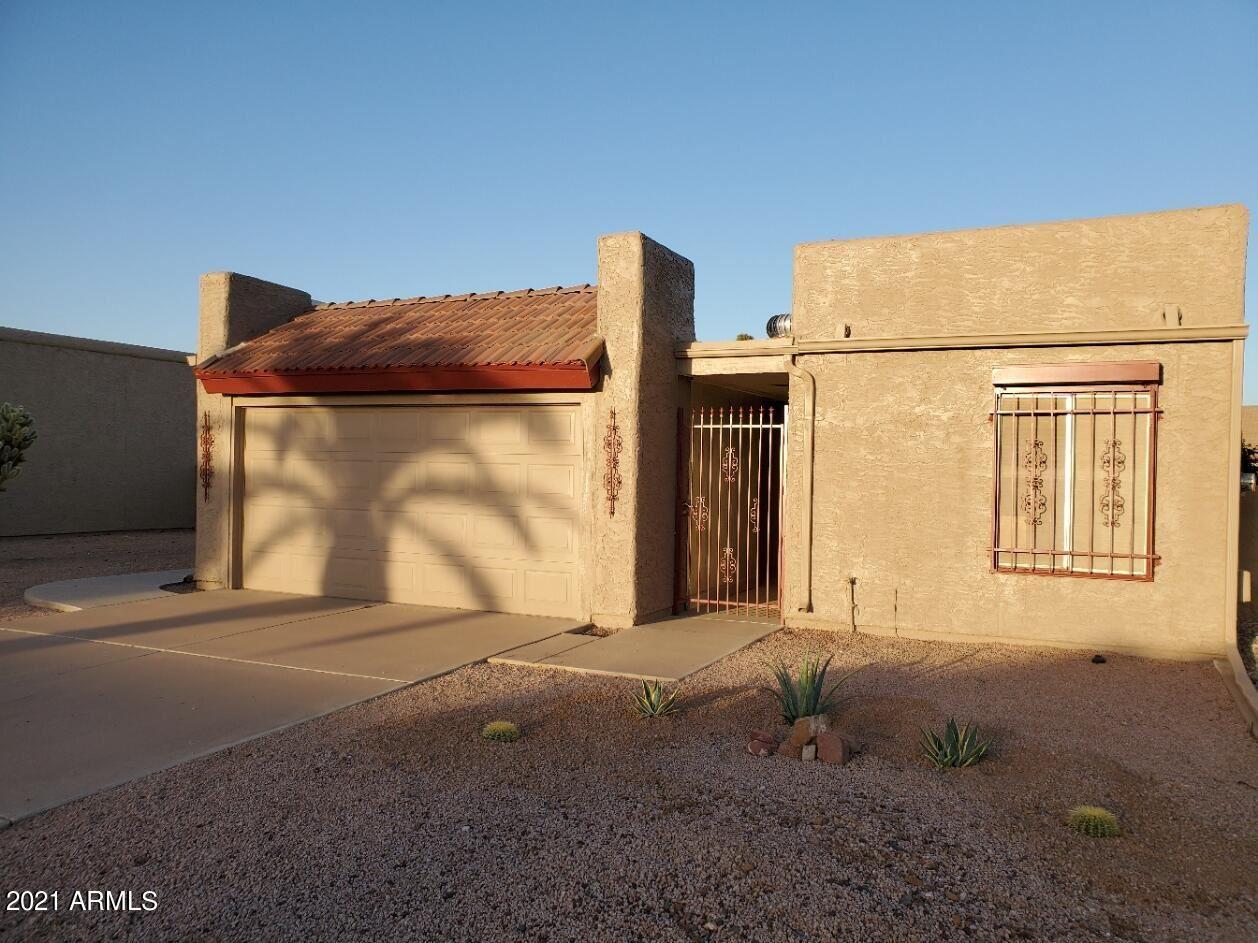 Photo of 26429 S SNEAD Drive, Sun Lakes, AZ 85248 (MLS # 6306768)