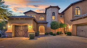 Photo of 3730 E ADOBE Drive, Phoenix, AZ 85050 (MLS # 5920769)