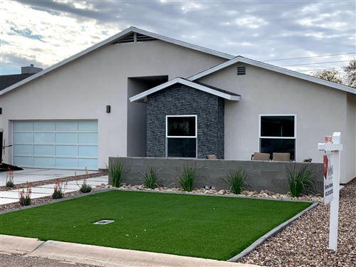 Photo of 6808 N 14TH Street, Phoenix, AZ 85014 (MLS # 6032769)