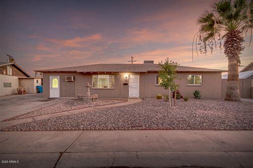 Photo of 3064 N 42ND Avenue, Phoenix, AZ 85019 (MLS # 6100769)