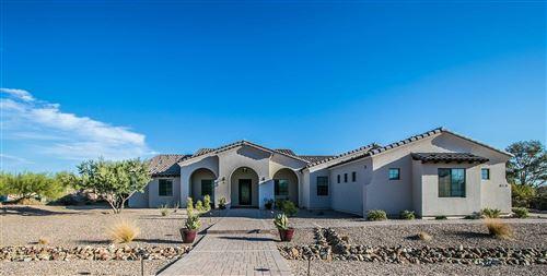 Photo of 6129 E MILTON Drive, Cave Creek, AZ 85331 (MLS # 6114769)