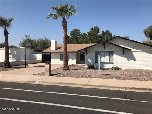 Photo of 252 S NEELY Street, Gilbert, AZ 85233 (MLS # 6133769)