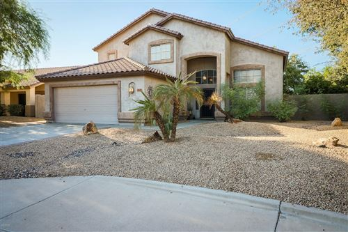 Photo of 346 N DUFFY Way, Gilbert, AZ 85233 (MLS # 6150769)