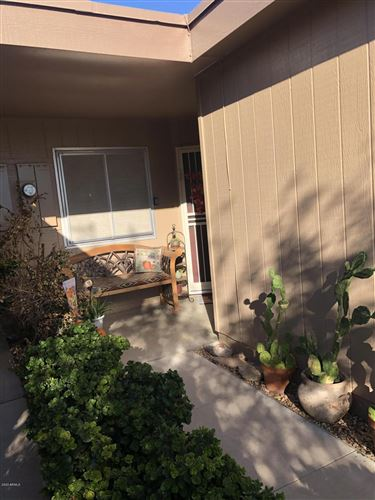 Photo of 10934 W TOPAZ Drive, Sun City, AZ 85351 (MLS # 6153769)