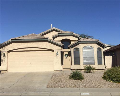 Photo of 4624 E SANDS Drive, Phoenix, AZ 85050 (MLS # 6165769)