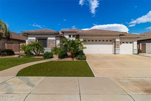 Photo of 8612 W MARY ANN Drive, Peoria, AZ 85382 (MLS # 6309769)