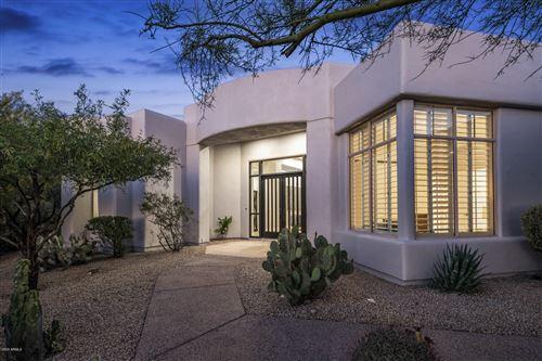 Photo of 8300 E DIXILETA Drive #213, Scottsdale, AZ 85266 (MLS # 6081770)