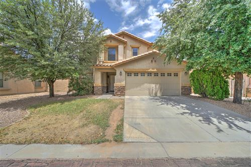Photo of 16960 W CENTRAL Street, Surprise, AZ 85388 (MLS # 6098770)