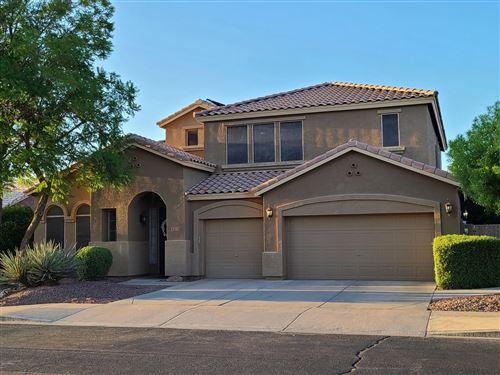 Photo of 2701 S JOPLIN --, Mesa, AZ 85209 (MLS # 6100770)